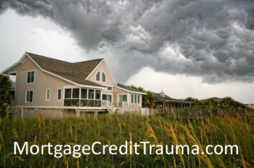 http://www.MortgageCreditTrauma.com