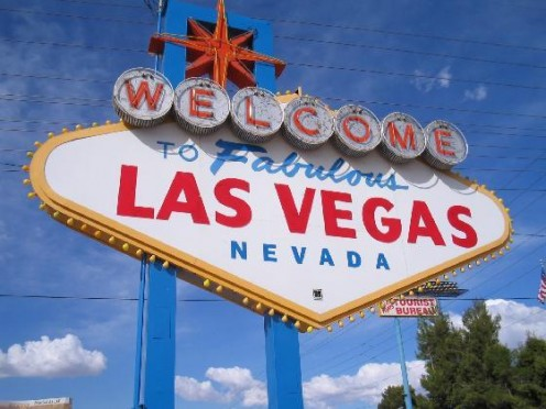 Maybe head to Vegas with the girls and celebrate being single!