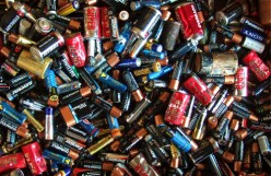 I probably use more batteries than this in a year