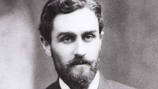 Roger Casement, later executed as a traitor for his participation in the Easter Uprising in Ireland, investigated charges against the Congo Free State for England's Foreign Office