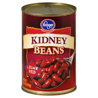 LIGHT OR DARK KIDNEY BEANS
