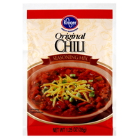 ORIGINAL CHILI SEASONING