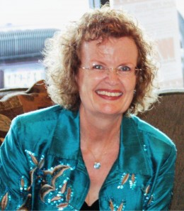 Author Jean Brashear
