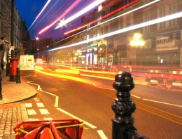 Earls Court London at night.jpg