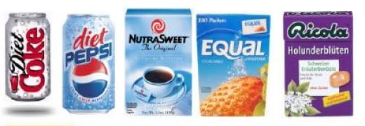 A very Popular Sweetener