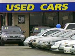 Top Used Car Buying Tips
