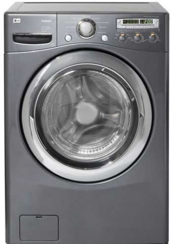 We picked our washer by checking out Consumer Reports.  The LG model we picked was highly rated.