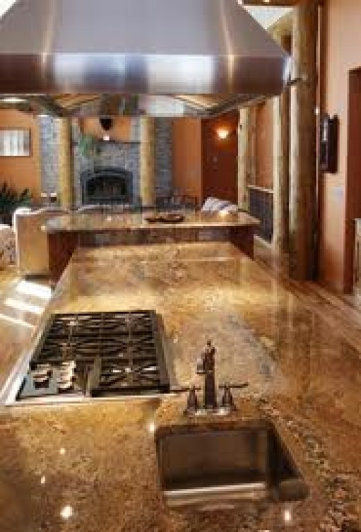 Onyx Countertops are Growing in Popularity – Onyx Kitchen Countertops
