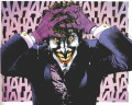 Which Joker Was Better - Jack Nicholson in Tim Burton's Batman Movie or Heath Ledger in Chris Nolan's The Dark Knight?