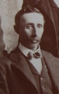 Frank Cadore, my mother's paternal grandfather, c. 1900