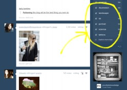 how to get more followers on tumblr cheat