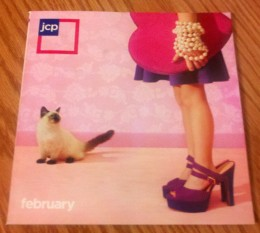 JC Penney's new image is already causing a buzz in the business world.