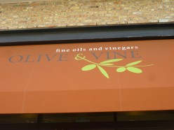 Premier Store in CityCentre Houston ~ Olive and Vine