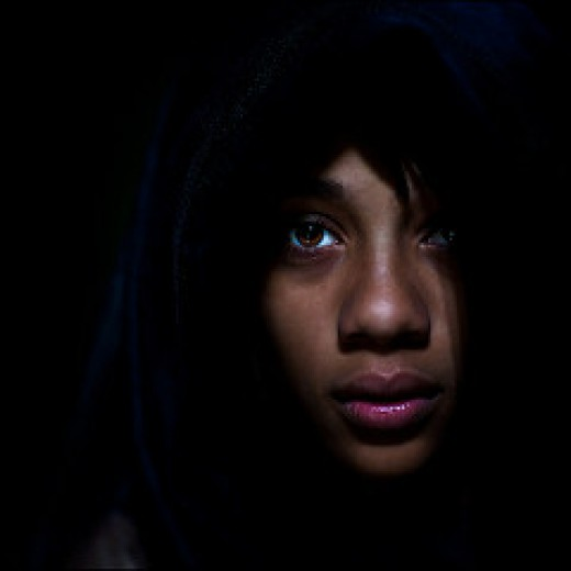 Hiding in Shadows from Marac Andrev Source: flickr.com