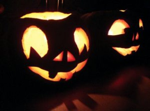 The Modern Psychology of Halloween