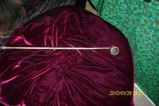 Candle Snuffer