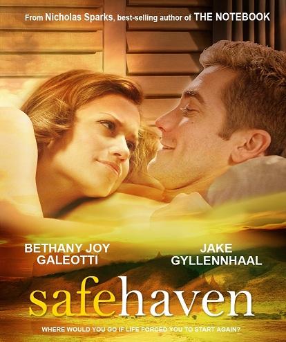 Romantic Movies 2013