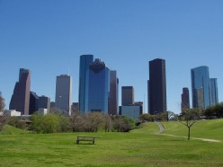 More than Oil Work: Highest Paying Jobs in Houston