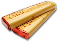 Organic Chocolate Bar Without Sugar: CHOCOperfection!