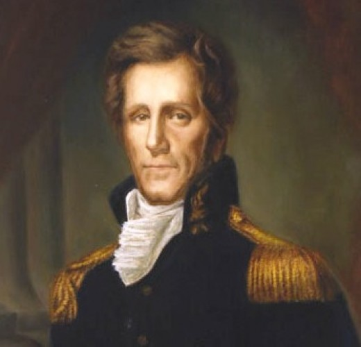 Andrew Jackson, Was he an American Caesar?