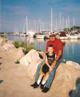 John and Johnny 2003