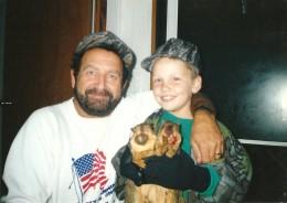 John and Cole 1993