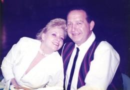 John and Cindi 1993