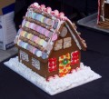 Hosting a Children's Gingerbread House Christmas Party