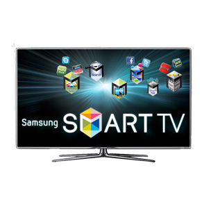 Updating your TV's firmware should be your first course of action when troubleshooting software problems with your TV.