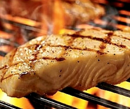 How to grill fish on barbecue grilled fish recipes and for The fish grill