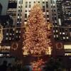 Travel:  Rockefeller Center, New York City