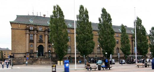 Post office, Gothenburg