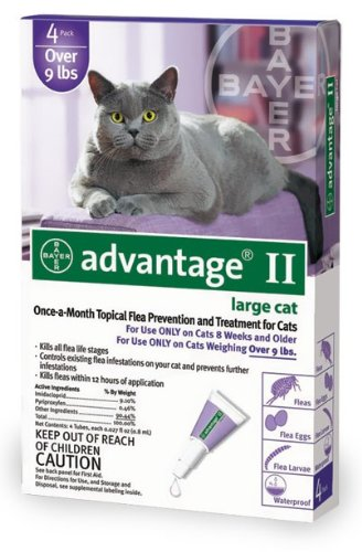 This is what I currently use for my two cats, and I have had no problems with it.
