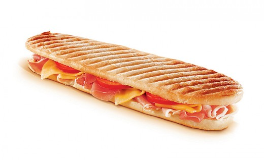 Paninis are one of the best ideas for any Super Bowl party..or just for a delicious food idea.
