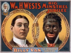 Blackface: For Better or Worse