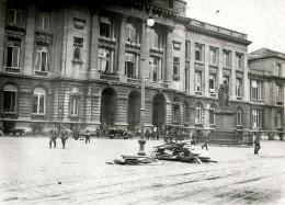 University of Liège, 1914