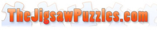 The jigsaw puzzles logo.