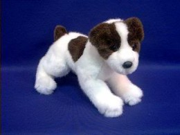 stuffed animals can be good gifts that don't come with the responsibilities of a real pet.