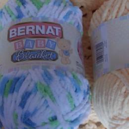 Patterns | BERNAT BABY COORDINATES CROCHET PATTERN