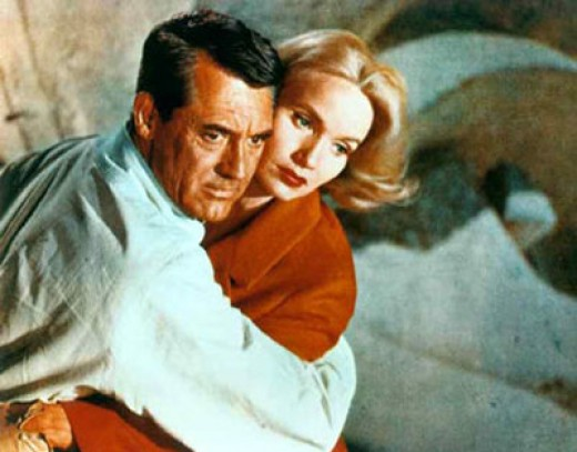 north by northwest film analysis Overview of north by northwest, 1959, directed by alfred hitchcock, with cary grant, eva marie saint, james mason, at turner classic movies.