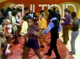 Soul Train Gang Gets Down!
