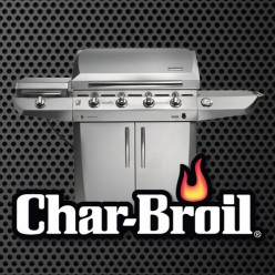 Tips and Tricks for Slow Grilling And Char-Broil Cooking on a Gas Grill