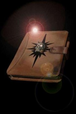 What Is A Book of Shadows?  How To Use A Book of Shadows