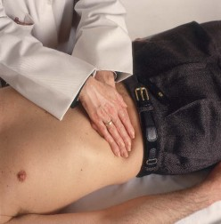 Medical symptom checker - Peritoneal signs / abdominal rigidity - General overview