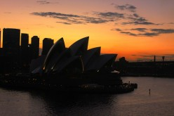 Australia and New Zealand on Princess Cruise Lines - Part II
