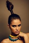 Roman Women Makeup