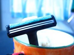 Shaving Tips for Men with a Straight Razor