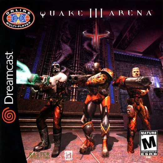 NTSC box cover