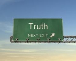 The Truth?  So You Want The Truth?