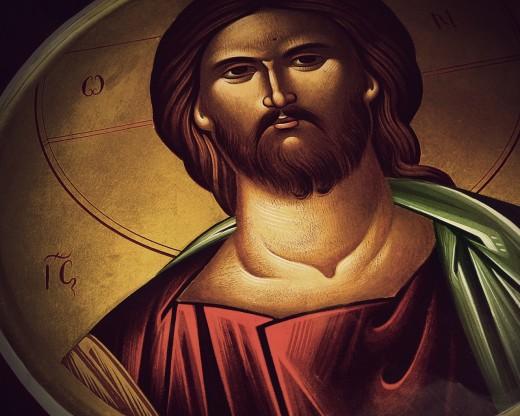 #image of jesus